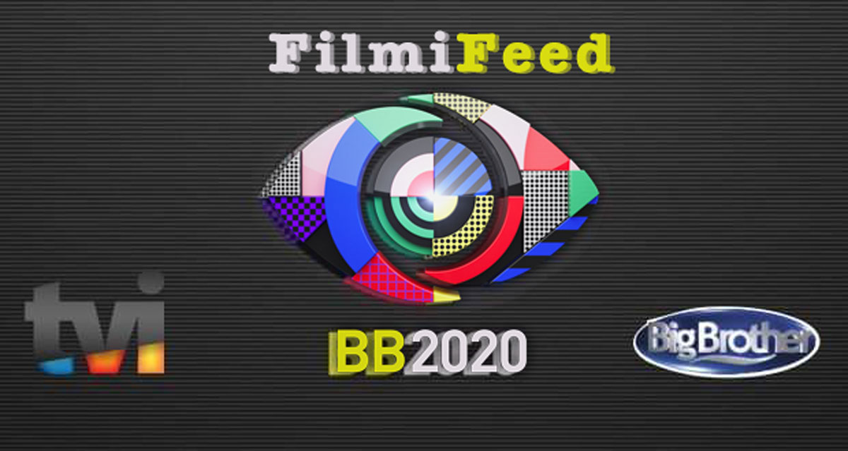 Big Brother Portugal 2020