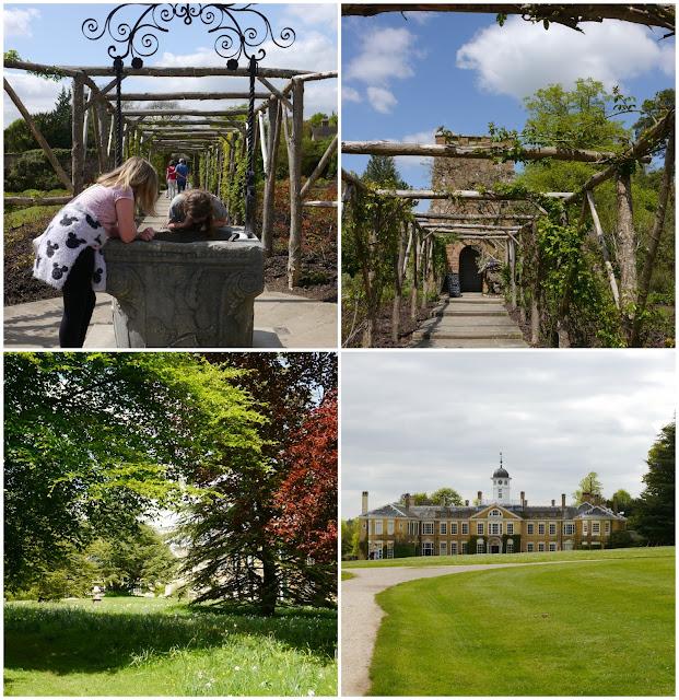 polsden lacey gardens