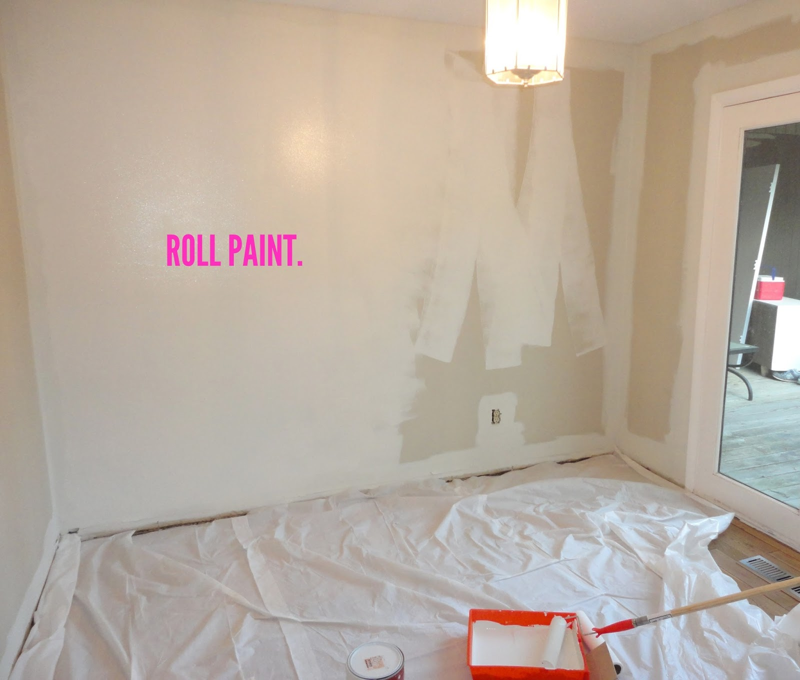 How Much Paint Do I Need To Paint A Bedroom