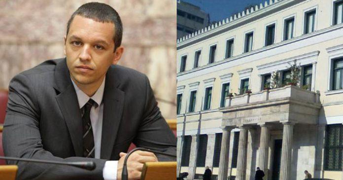 Yποψήφιος δήμαρχος Αθηνών ο Ηλίας Κασιδιάρης