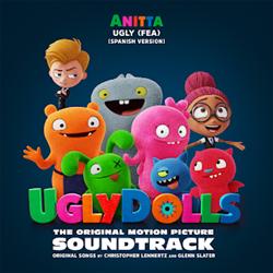Ugly - Anitta Mp3 (Trilha Sonora do Filme Ugly Dolls)