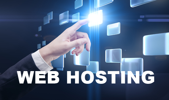 Web hosting is a service that allows organizations and individuals to post a website or web page onto the Internet