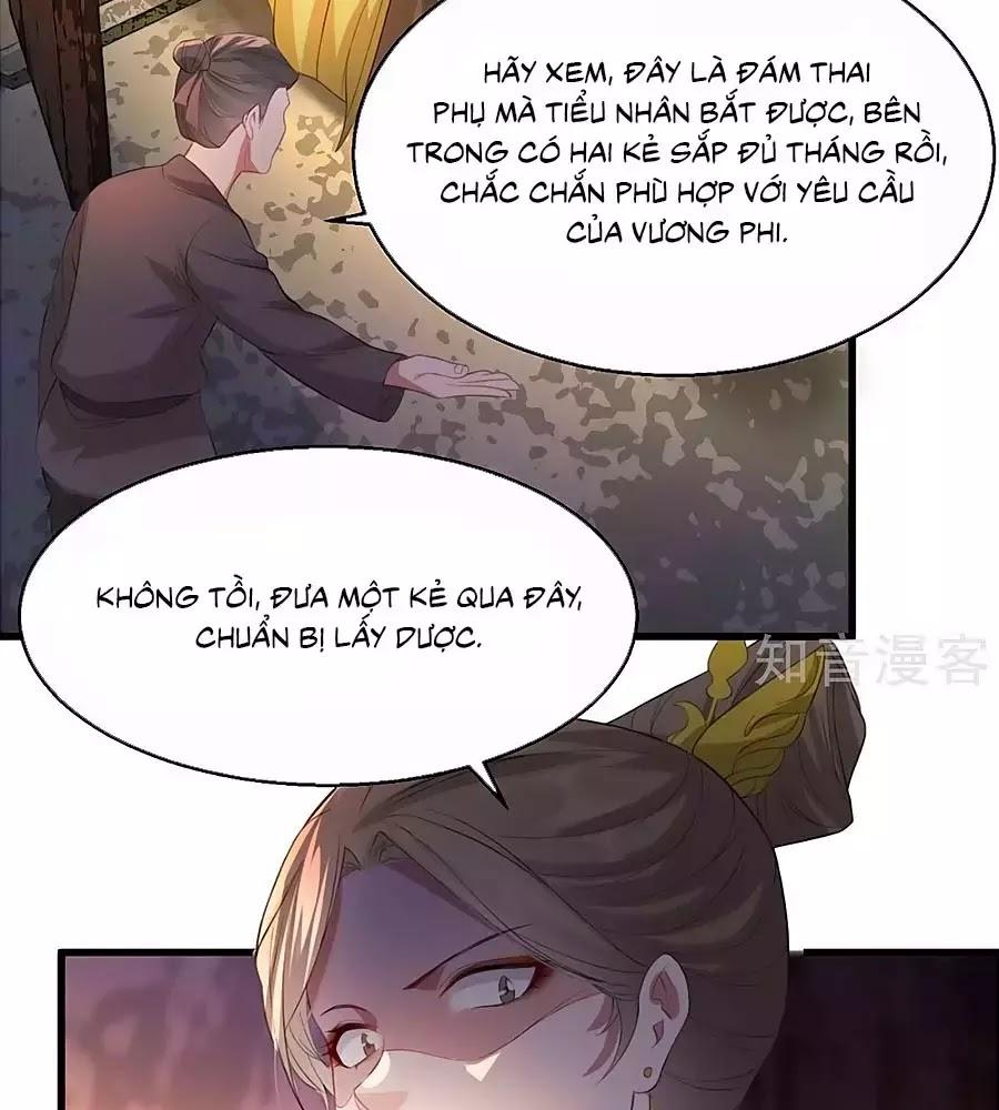 Gian Phi Như Thử Đa Kiều chap 68 - Trang 16