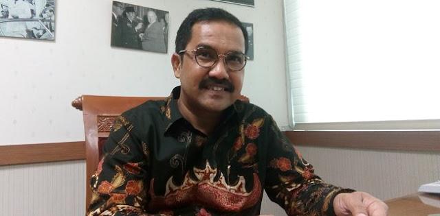 Politisi PDIP Usul Jokowi Berduet Dengan Moeldoko Atau Puan