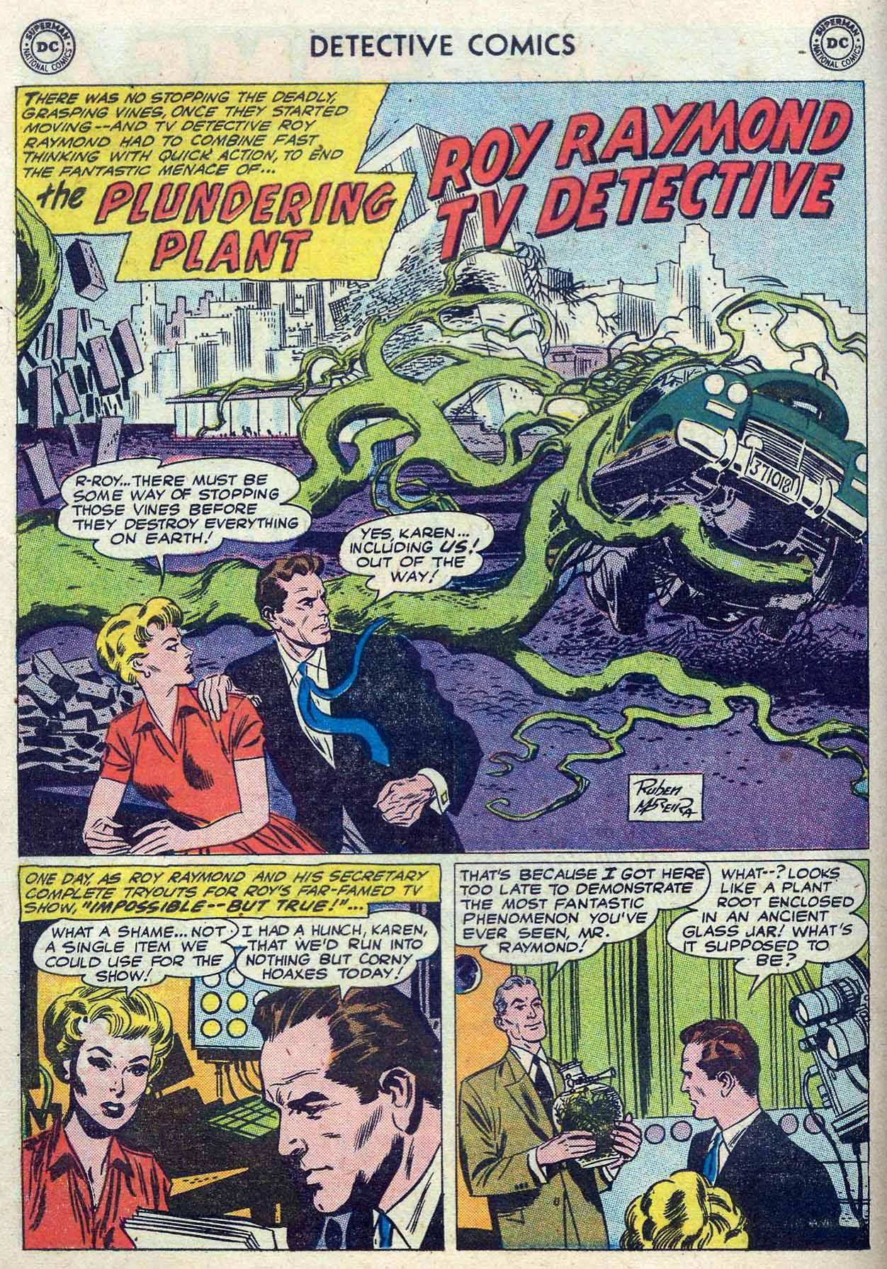 Detective Comics (1937) 277 Page 17