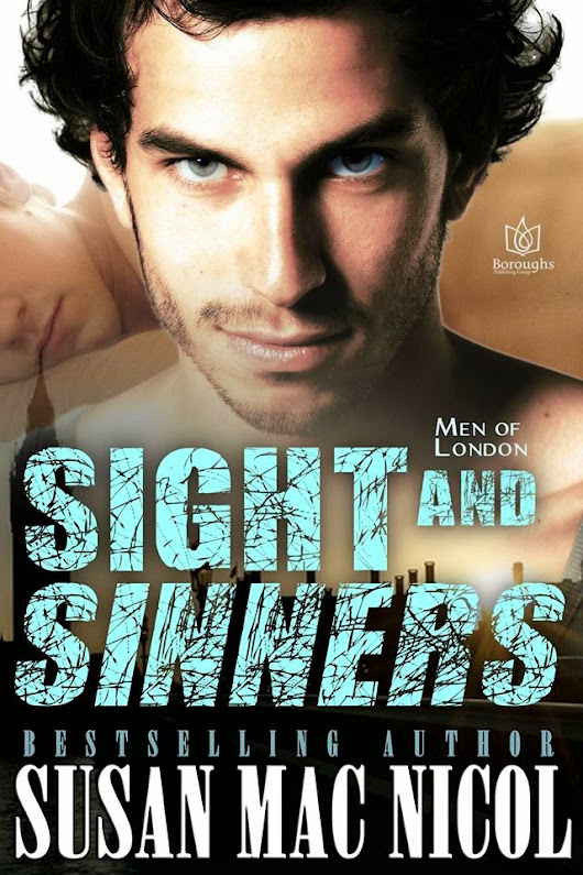 Sights and Sinners Blog Tour - Susan Mac Nicol - Rafflecopter Giveaway - Buy It Now!