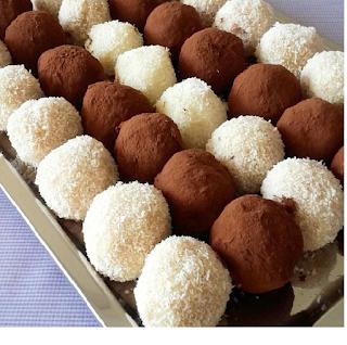 irmikli tatlılar