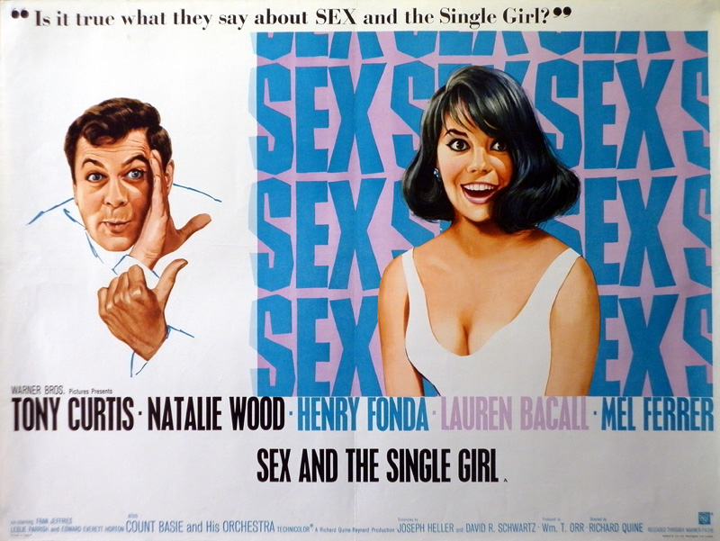 sex-and-the-single-girl-videos