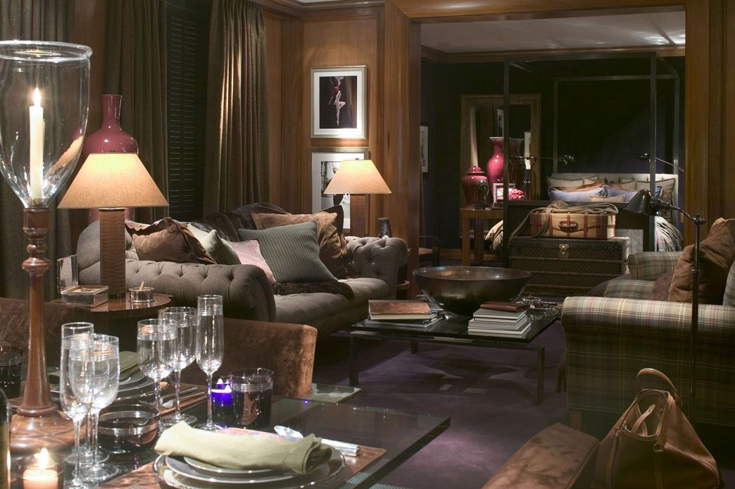 Which Ralph Lauren World Would You Choose The Enchanted