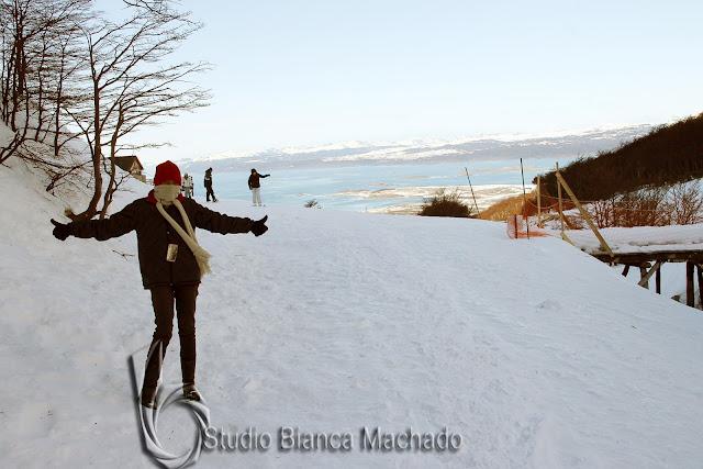 fotografos profissionais de  Ushuaia Argentina