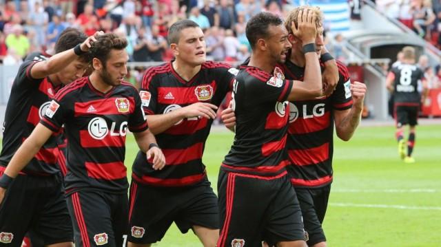 Bayer Leverkusen vs AS Roma