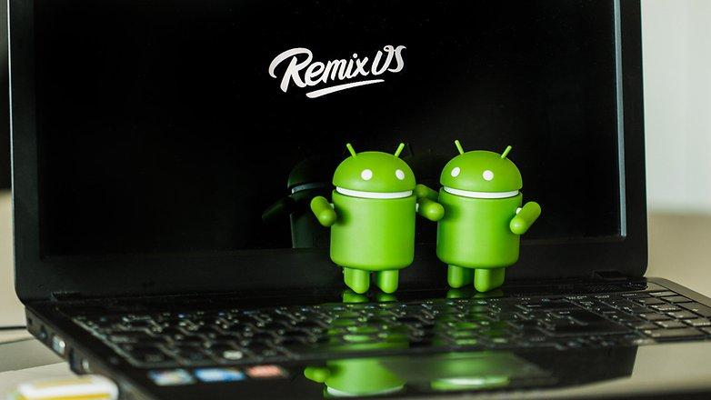 Jide Remix OS