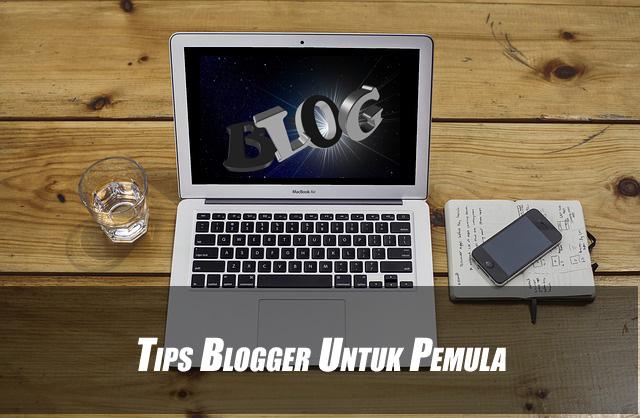 Tips blogger