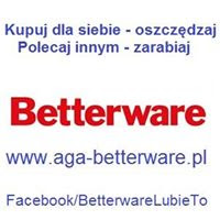 https://www.facebook.com/BetterwareLubieTo/