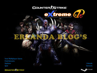 Counter Strike Extreme V7 Free Download Full Version (PC) Single Link July 7 2016
