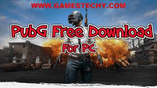 pubg pc game download