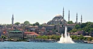 Blue Mosque Istanbul Masjid Biru Di Tepi Benua Biru Kontraktor