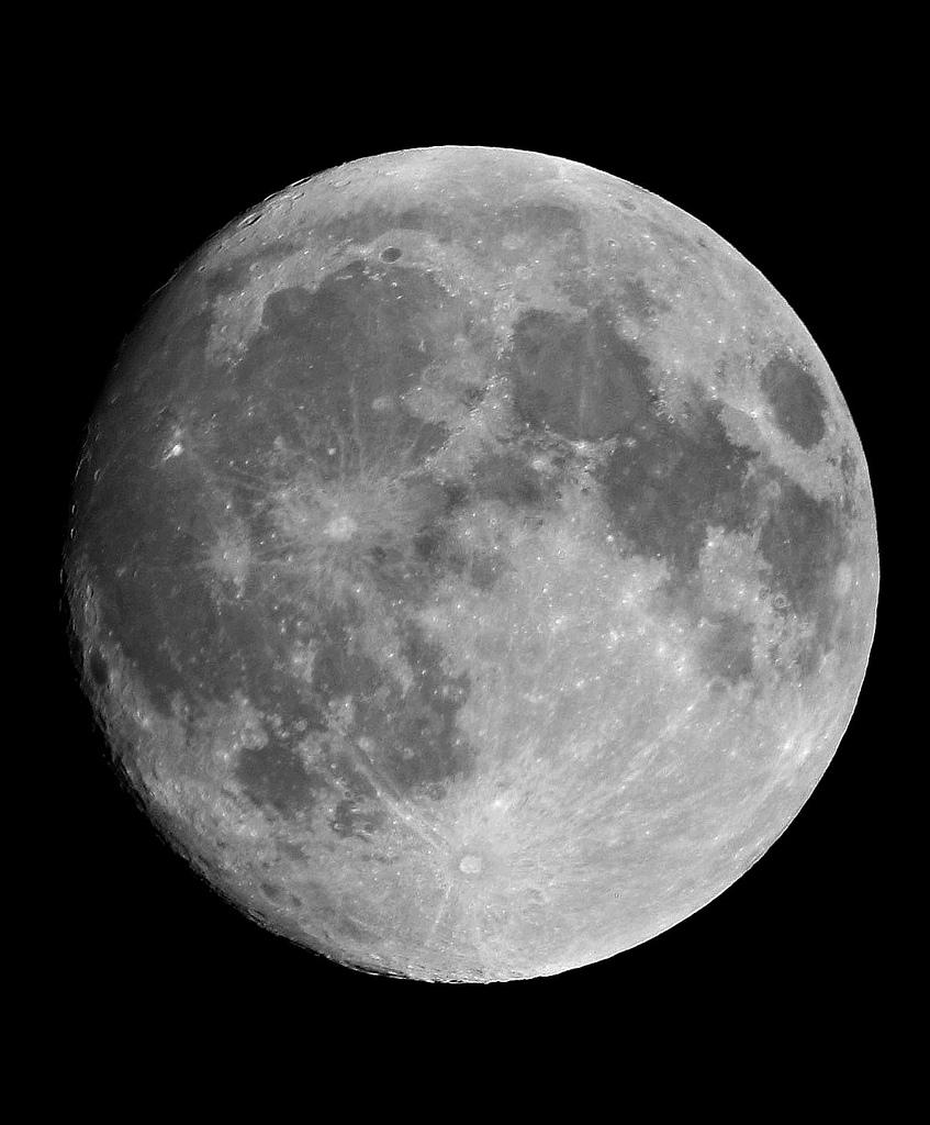 Cuentan los viejos del lugar qu es luna negra fase for Que es luna creciente