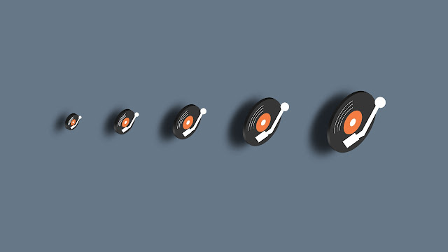 Perspective 3D Flat iconset2