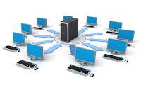 pengertian jaringan komputer | iosinotes.blogspot.com