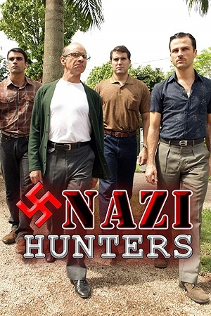 Caçadores de Nazistas na América Latina Série Torrent Download