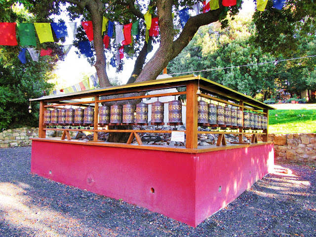 Istituto Buddista Lama Tzong Khapa