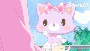 Mewkle Dreamy: Anime com personagem da Sanrio ganha trailer
