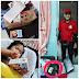 Jollibee Delivery Guy Bumili ng Gamot sa Anak ng Customer na may sakit