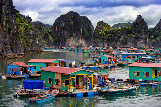 5 Unreal Places in Vietnam That You Think Only Exists in Your Imagination 2