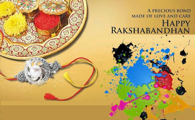 happy raksha bandhan new pic