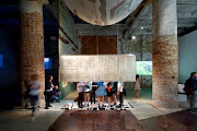 REM KOOLHAAS - MONDITALIA AT VENICE BIENNALE 2014
