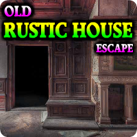 AvmGames Old Rustic House Escape