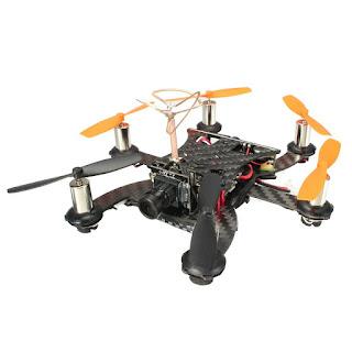 Spesifikasi Drone Eachine EX120 - OmahDrones