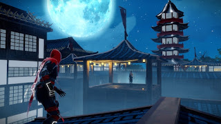 Download Game Gratis Aragami Update v01.02c Full Version