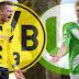 موعد مباراة Borussia Dortmund vs VfL Wolfsburg بروسيا دورتموند وفولفسبورج اليوم السبت 30-03-2019 في مباريات الدوري الالماني