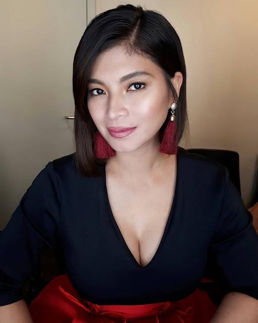Viral Ngayon Sa Social Media Ang Video Ng Isang Netizen Na Kamukhang Kamukha Ni Angel Locsin!