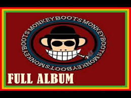 Monkey Boots Full Album