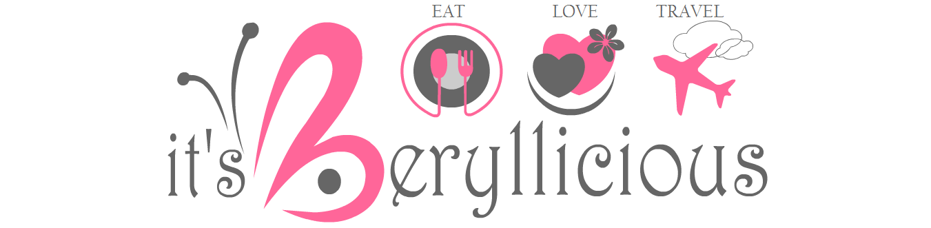 BERYLLICIOUS- A Food, Lifestyle and Travel Blog in the Philippines