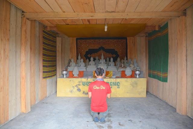 Aural 3891 Có một Campuchia rất khác, hành trình trekking leo đỉnh núi cao nhất Campuchia