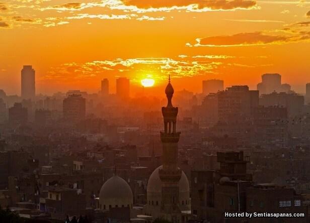Asyut, Mesir