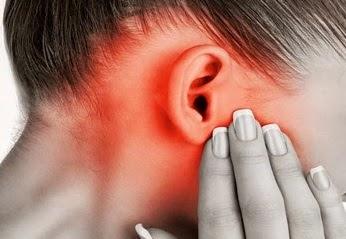Cara Mengobati Infeksi Telinga Secara Alami Tanpa Obat Kimia