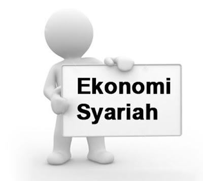 Dasar Hukum Ekonomi Syariah