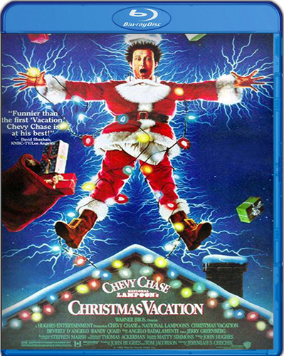 National Lampoon's Christmas Vacation [1989] [BD25] [Latino]