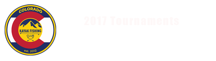 Announcing The 2017 Tournament Schedule