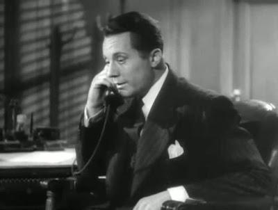 Matrimonio original (1941) Mr. and Mrs. Smith