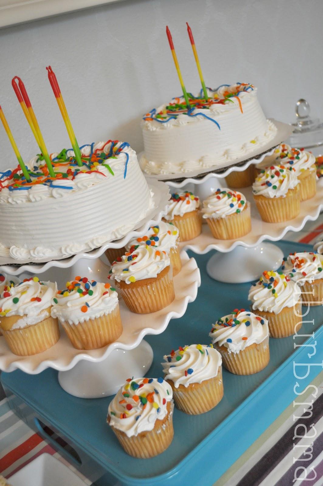 Suburbs Mama Kids Craft Birthday Party