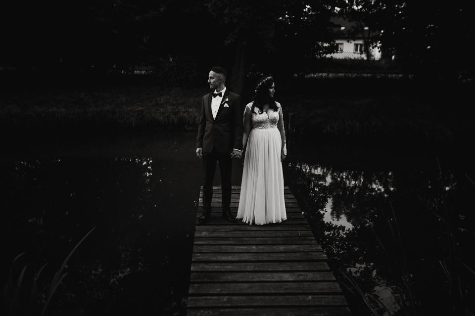najlepszy fotograf na ślub zielonakropka