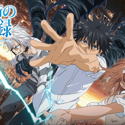 A Certain Magical Index: Imaginary Fest para iOS y Android