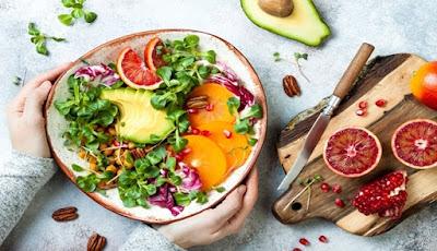 Diet Nabati Dapat Mengurangi Risiko Gagal Jantung Hingga 41 Persen