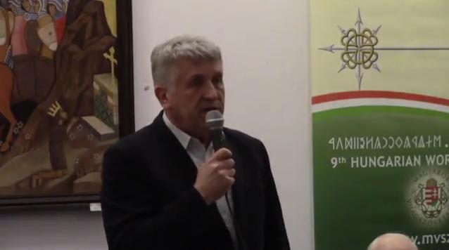 Fuksz Sándor újabb bizonyítékokkal szolgált Petőfi Sándor Szibériába történt elhurcolásáról(szerk: a képre kattintva és a .... perctől hallható)